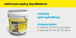 weber.pas_topdry_AquaBalance_tynk_hydrofilowy